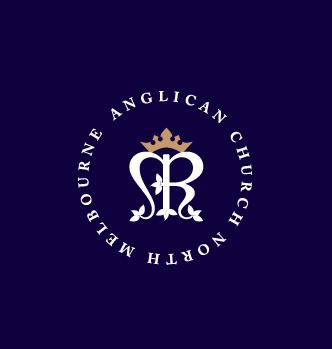 St Marys, North Melbourne, logo
